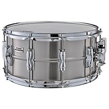 Recording Custom Stainless Steel Snare Drum 14 x 7 in.