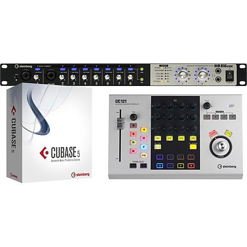 Steinberg Recording Package 3