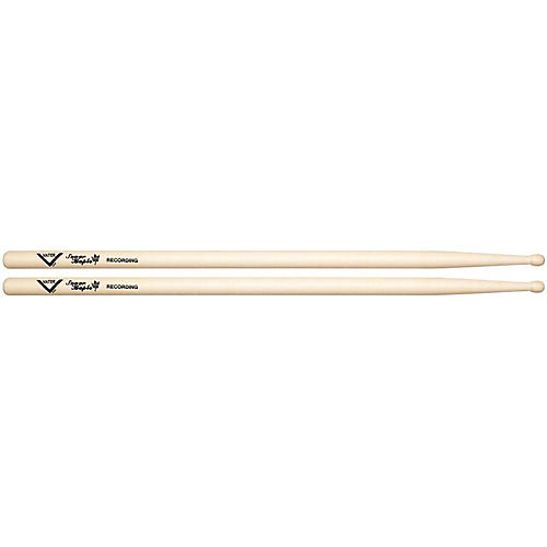 Vater Recording Sugar Maple Drum Stick