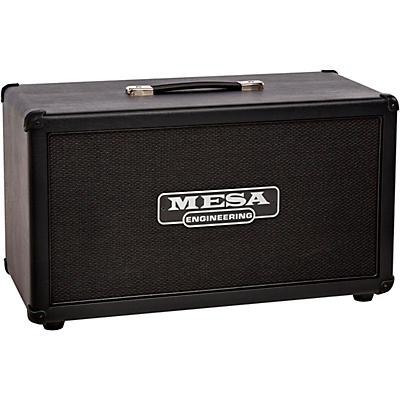 """Mesa Boogie Rectifier Compact 2x12"""" 120W Guitar Speaker Cabinet"""