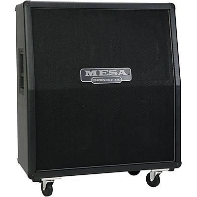 """Mesa Boogie Rectifier Standard Slant 4x12"""" 240W Guitar Speaker Cabinet"""
