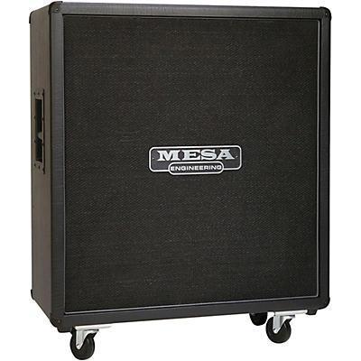 "Mesa Boogie Rectifier Standard Straight 4x12"" 240W Guitar Speaker Cabinet"