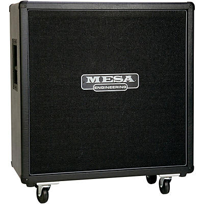 """Mesa Boogie Rectifier Traditional Straight 4x12"""" 240W Guitar Speaker Cabinet"""