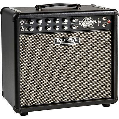 "Mesa Boogie Recto-Verb 25 1x12"" 25W Tube Guitar Combo Amp"