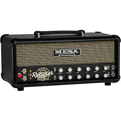 Mesa Boogie Recto-Verb 25 Guitar Tube Head