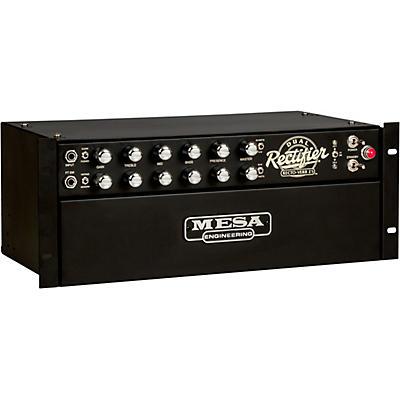 Mesa Boogie Recto-Verb 25 Rackmount Guitar Tube Head