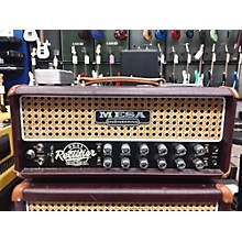 Mesa Boogie Rectoverb LTD Edition 25W Oxblood Tube Guitar Amp Head