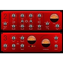 Focusrite Red 2 & Red 3 Plug-In Suite (AAX/AU/VST) Software Download