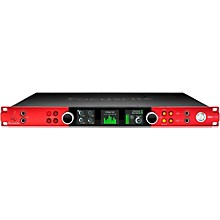 Open BoxFocusrite Red 4Pre Thunderbolt Audio Interface