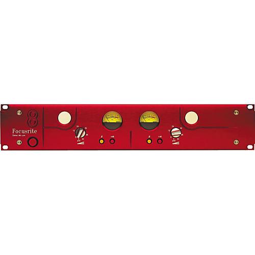 Focusrite Red 8 Dual Microphone Preamp