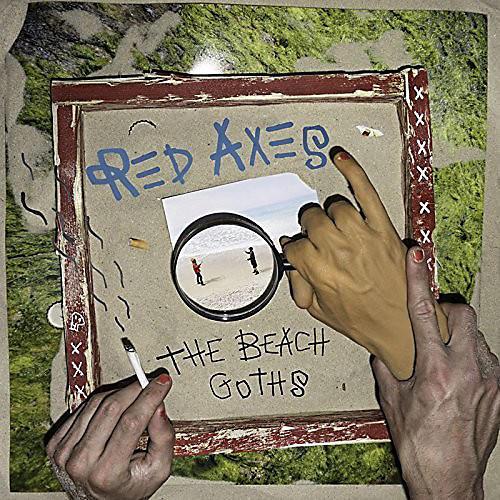 Alliance Red Axes - Beach Goths