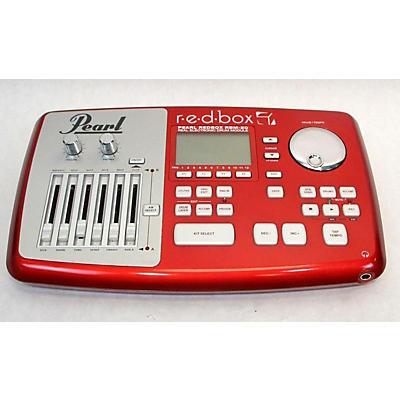 Pearl Red Box RBM20 Electric Drum Module