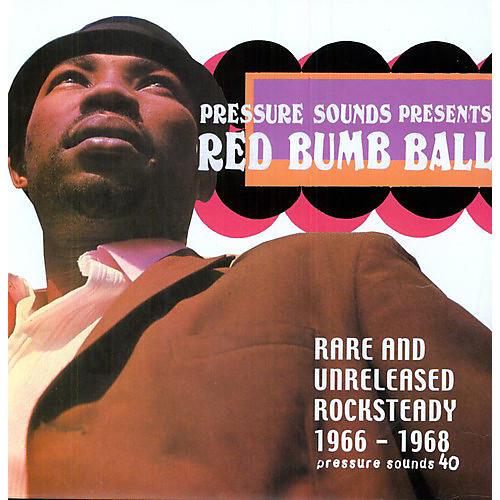 Alliance Red Bumb Ball: Rare & Unrelea
