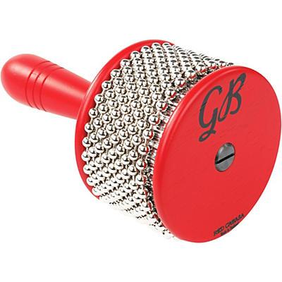 Gon Bops Red Cabasa