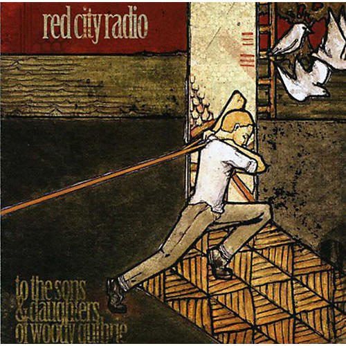 Alliance Red City Radio - Sons & Daughters of Woody Guthrie