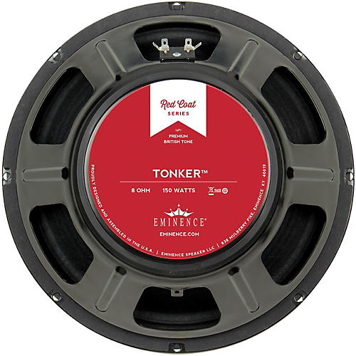 Red Coat The Tonker 12