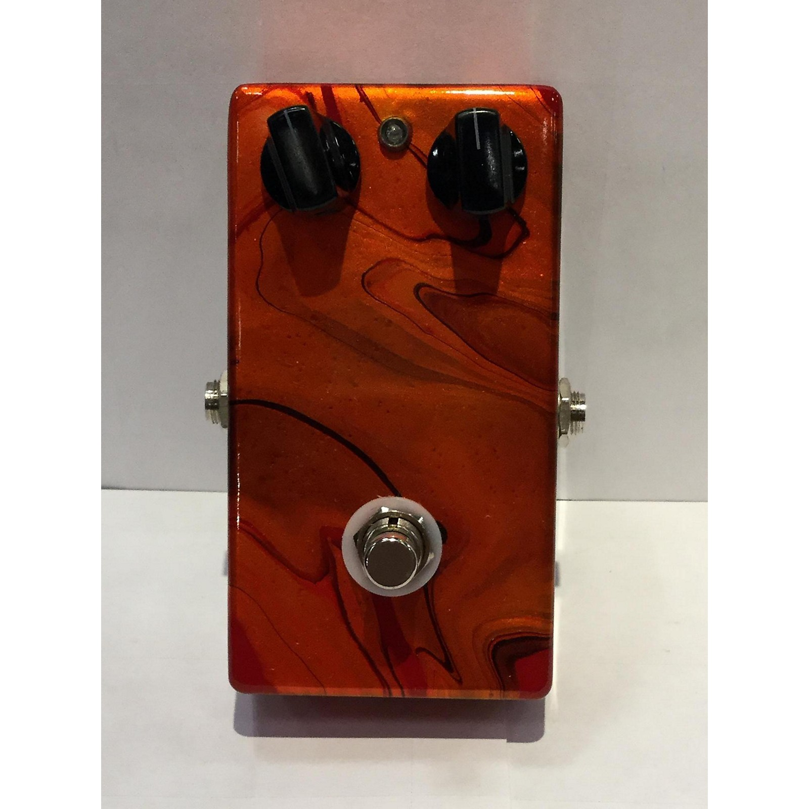 Rockbox Red Dog Overdrive Effect Pedal