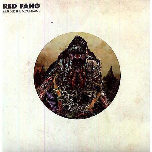 Alliance Red Fang - Lollipop