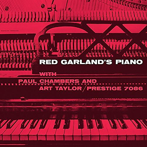 Alliance Red Garland - Red Garland's Piano