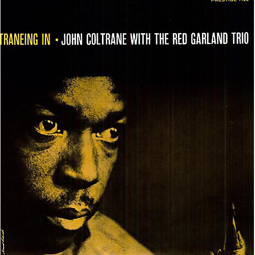 Alliance Red Garland - Traneing in