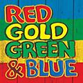 Alliance Red Gold Green & Blue - Red Gold Green & Blue thumbnail