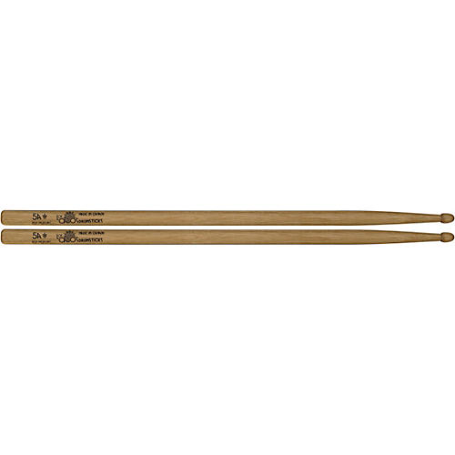 Los Cabos Drumsticks Red Hickory Center Cut Drum Sticks