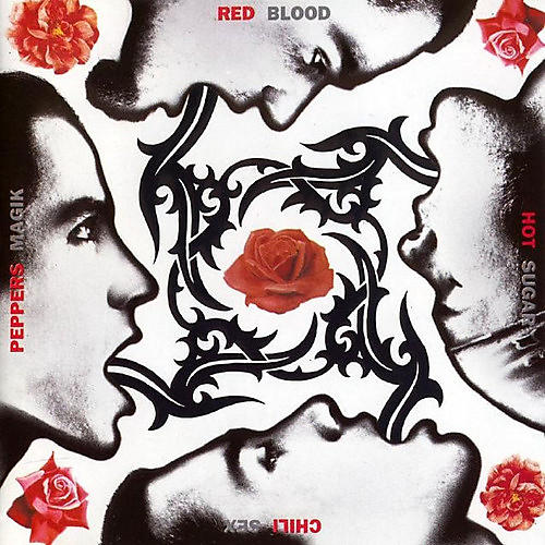 Alliance Red Hot Chili Peppers - Blood Sugar Sex Magic