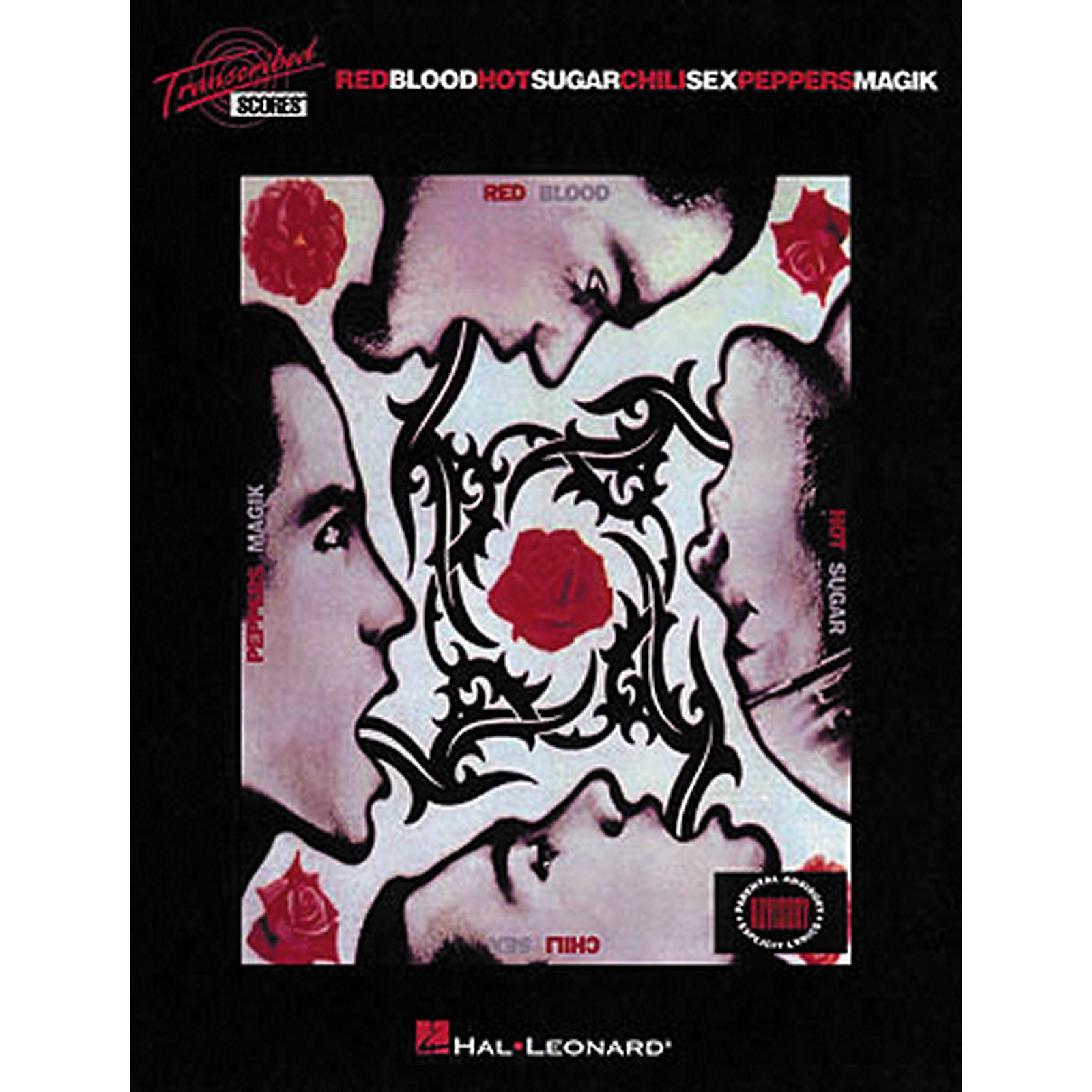 Red hot chili peppers songbook
