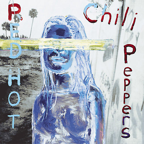 Alliance Red Hot Chili Peppers - By the Way