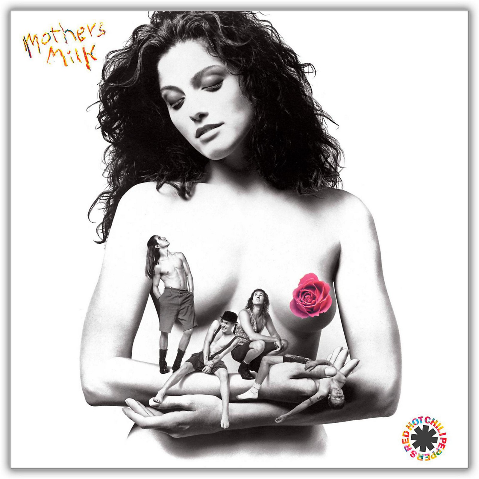 Universal Music Group Red Hot Chili Peppers - Mother's Milk Vinyl LP
