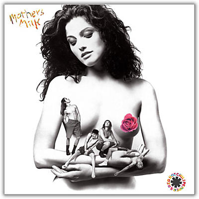 Red Hot Chili Peppers - Mother's Milk Vinyl LP