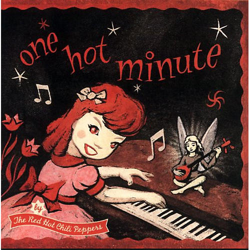 Alliance Red Hot Chili Peppers - One Hot Minute