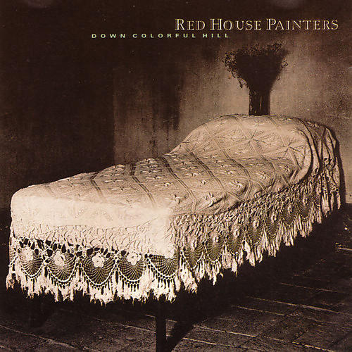 Alliance Red House Painters - Down Colorful Hill
