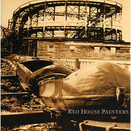 Alliance Red House Painters - Red House Painters (Roller-Coaster)