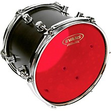 Red Hydraulic Drum Head 15 in.