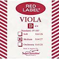 Super Sensitive Red Label Full Viola D String thumbnail