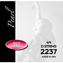 Super Sensitive Red Label Pearl Nylon Core Violin D String