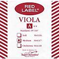 Super Sensitive Red Label Viola A String thumbnail