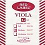 Super Sensitive Red Label Viola G String Full