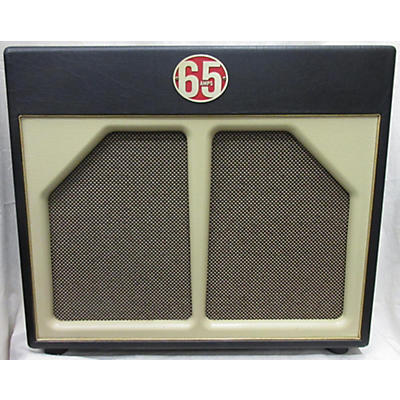 65amps Red Line 1x12 Guitar Cabinet