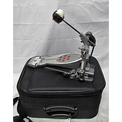 Pearl Red Line Eliminator Single Bass Drum Pedal