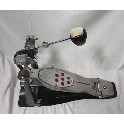 Pearl Red Line Single Bass Drum Pedal