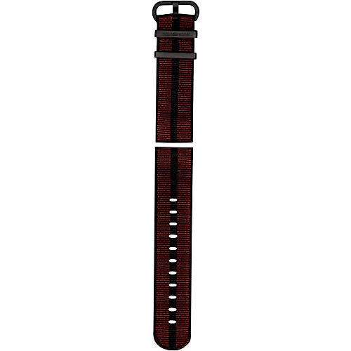 Soundbrenner Red Nylon Strap for Core and Core Steel