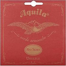 AQUILA Red Series 87U Tenor Ukulele Strings (GCEA Tuning)