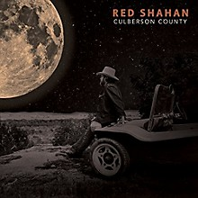 Red Shahan - Culberson County