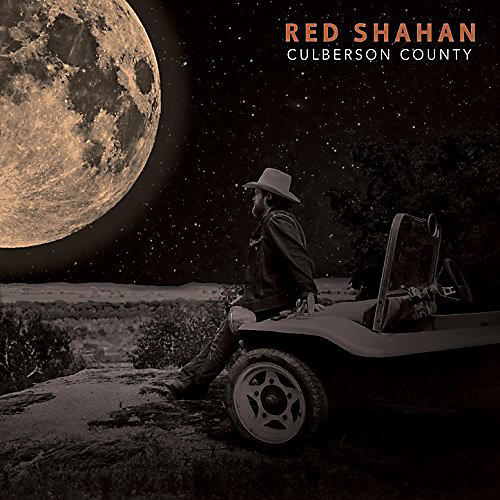 Alliance Red Shahan - Culberson County