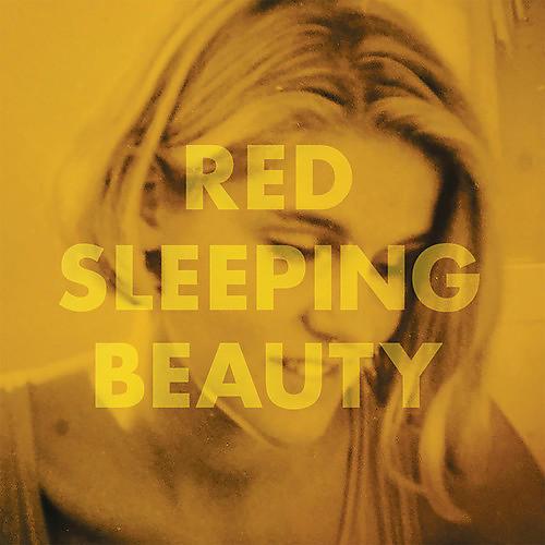 Alliance Red Sleeping Beauty - Kristina
