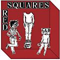Alliance Red Squares - Modern Roll thumbnail