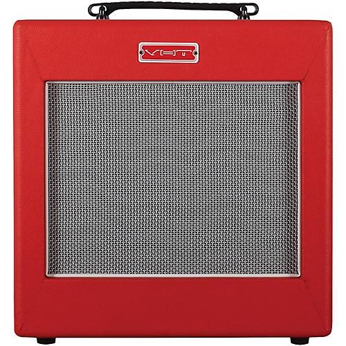 VHT RedLine 20R 1x8 Guitar Combo Amplifier Red