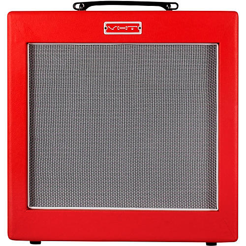 VHT RedLine 60R 60W Combo Amp Red